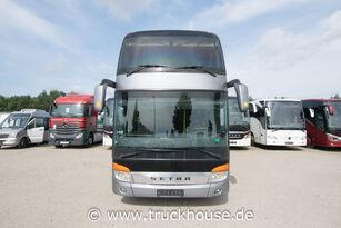 bus tingkat SETRA TopClass S 431 DT - Youtube VIDEO