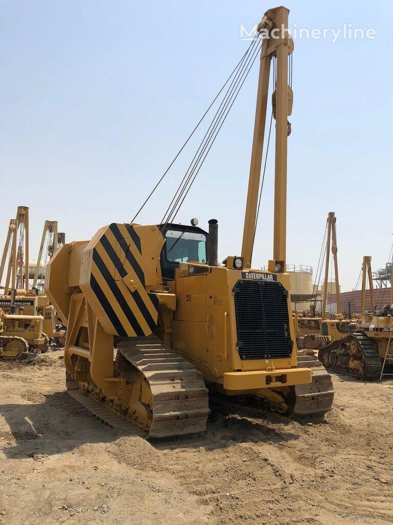 pipelayer CATERPILLAR 587R