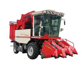 mesin pemanen jagung WORLD 4YZ baru