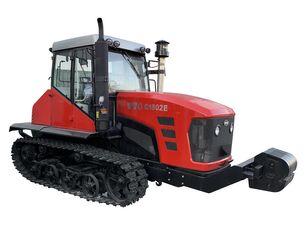 traktor crawler YTO C1802 baru