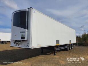 semi-trailer berpendingin SCHMITZ CARGOBULL Reefer Standard Double deck