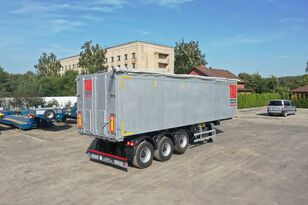 semi-trailer truck pengangkut biji-bijian TAD AGRO 55-3 baru