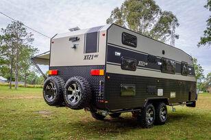 trailer karavan Off Road Caravan XT21HRT baru