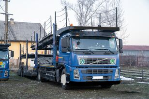 pengangkut mobil VOLVO FM/STRUCTURE