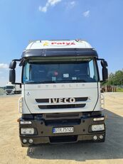 pengangkut ternak IVECO STRALIS 420 One Day Old Chicks Transport