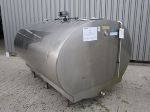 tanker pengangkut susu MUELLER O-1250