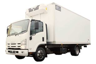 truk berpendingin ISUZU ISUZU NPR75L-K изотермический фургон baru
