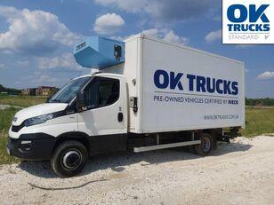 truk berpendingin IVECO 70C21A8
