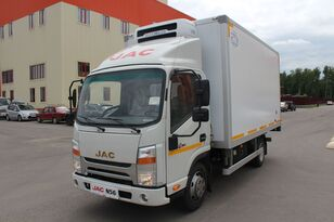 truk berpendingin JAC Изотермический фургон на шасси JAC N56 baru