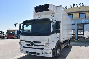 truk berpendingin MERCEDES-BENZ 1224 L ATEGO / EURO 4