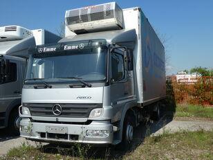 truk berpendingin MERCEDES-BENZ ATEGO 1524 L
