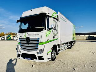 truk berpendingin MERCEDES-BENZ Actros 2542 E6 , chłodnia multitemperatura , 22 Euro palet , Gig