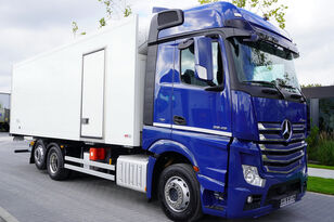 truk berpendingin MERCEDES-BENZ Actros 2545 BigSpace / E6 / 6x2 / 19 EPAL / TK T-1000R / Retarde