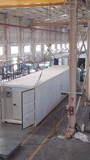 truk berpendingin Ram Container cooling box 40 feet baru