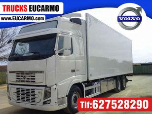 truk berpendingin VOLVO FH16 580