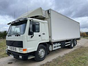 truk berpendingin VOLVO FL10 6x2 360hp