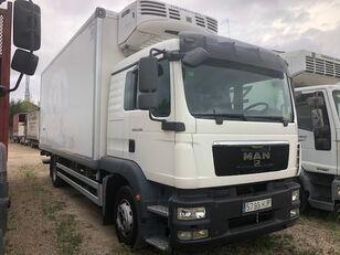 truk berpendingin MAN TGM15.290