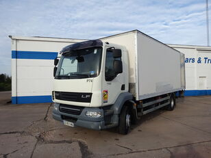 truk box DAF FA LF 55-220 L