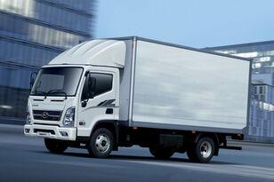 truk box HYUNDAI EX8 baru