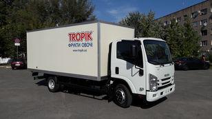 truk box ISUZU NPR 75 L-K baru