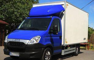 truk box IVECO DAILY 35S13 2.3 Diesel * IZOTERMAA * SUPER STAN!