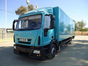 truk box IVECO EUROCARGO 120 E 25
