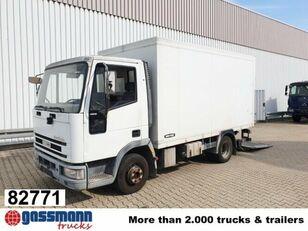 truk box IVECO Euro Cargo ML60E10