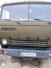 truk box KAMAZ 53202