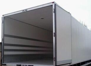 truk box MAN TGL baru