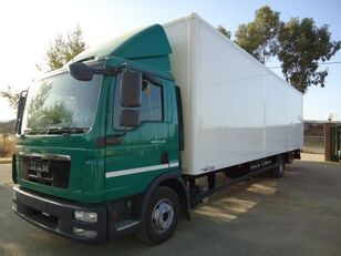 truk box MAN TGL 12 250