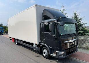 truk box MAN TGL 12.250