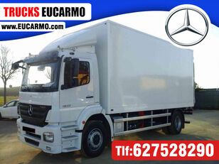 truk box MERCEDES-BENZ AXOR 18 33