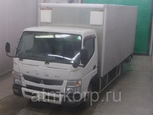 truk box MITSUBISHI Canter