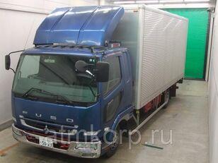 truk box Mitsubishi Fuso FK61F