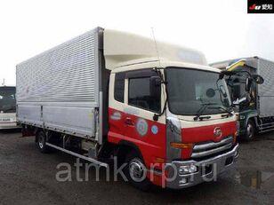 truk box NISSAN CONDOR MK38C