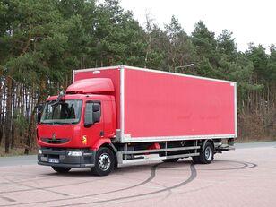 truk box RENAULT MIDLUM 270 DXI