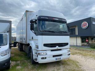 truk box RENAULT PREMIUM 340.25 rif T20-046