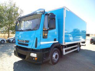 truk box SCANIA EUROCARGO 12.250