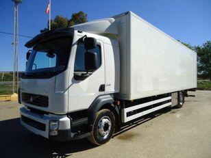 truk box VOLVO FL 240