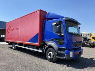 truk box VOLVO FL 240. 16 ton. 18 Palets