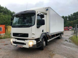 truk box VOLVO FL 240 Koffer + HF