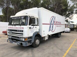truk box DAF 1700