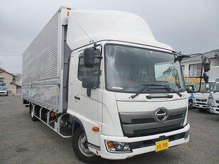truk box HINO RANGER