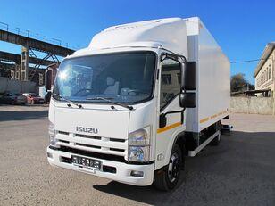 truk box ISUZU baru