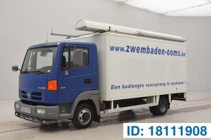 truk box IVECO Atleon 45.13
