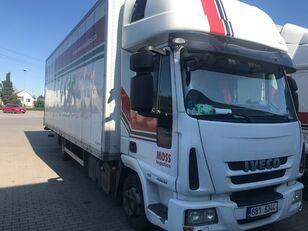truk box IVECO EUROCARGO 75E180