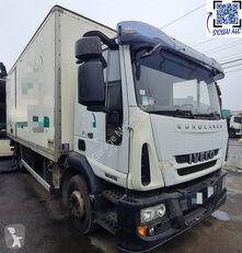 truk box IVECO Eurocargo