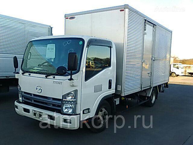 truk box MAZDA TITAN