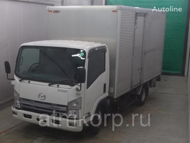 truk box MAZDA TITAN LPR85AN