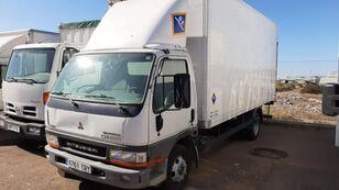 truk box MITSUBISHI Canter 60 FB 649 C1